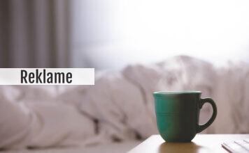 4 essentielle ting til soveværelse