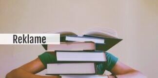 Studiebøger på videregående uddannelser